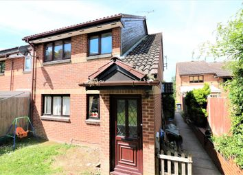 Thumbnail 2 bedroom maisonette for sale in Hanover Walk, Hatfield