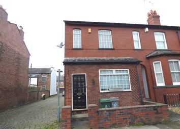 Thumbnail 2 bed terraced house to rent in 48 Bold St, Hale