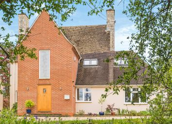 Thumbnail 4 bed detached house for sale in Southside, Steeple Aston, Oxfordshire