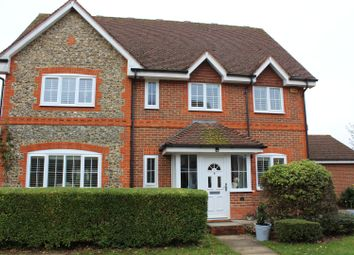 Thumbnail 5 bed detached house for sale in Barley View, Basingstoke