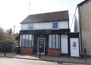 Thumbnail 1 bedroom flat to rent in Maldon Road, Witham