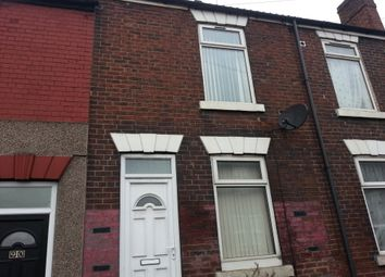 2 bed terraced house to rent in Rawmarsh Hill, Parkgate, Rotherham S62
