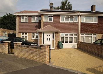 Thumbnail 5 bed semi-detached house for sale in Hayman Crescent, Hayes, Middlesex