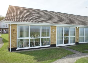 Thumbnail 3 bedroom bungalow for sale in The Street, Corton, Lowestoft