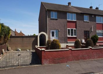 Thumbnail 3 bed terraced house for sale in Keir Hardie Street, Methil, Leven