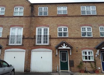 Thumbnail 3 bed terraced house for sale in Eastwood Drive, Donnington, Telford