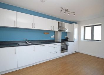 Thumbnail 2 bed flat to rent in Coronation Avenue, Bath