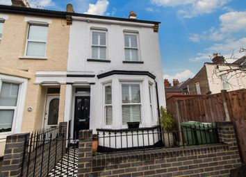 Thumbnail 2 bed terraced house for sale in North Street, Leigh-On-Sea