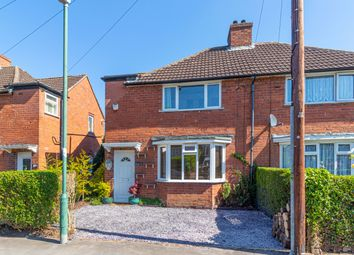 2 bed semi-detached house for sale in Alston Road, Solihull B91