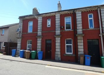 Thumbnail 2 bed flat to rent in School Street, Cowdenbeath, Fife