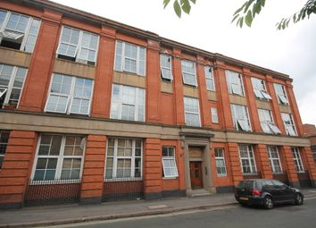 Thumbnail 2 bed flat to rent in The Driver Building, Marquis Street, City Centre, Leicester