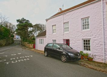 Thumbnail 4 bed town house for sale in St Vignalis, 18 Hauteville, Alderney