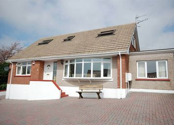 Thumbnail 4 bed detached bungalow for sale in Hill Park, Tenby