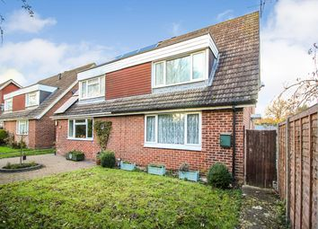 3 bed semi-detached house for sale in Tadcroft Walk, Calcot, Reading RG31