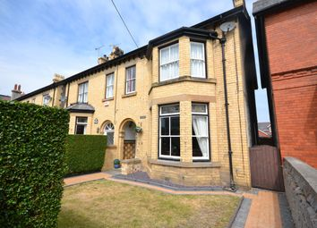 Thumbnail Semi-detached house for sale in Groes Lwyd, Abergele