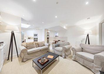 Thumbnail 2 bedroom flat to rent in Moreton Street, London