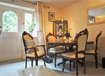 Thumbnail 2 bedroom flat for sale in Canterbury Gardens, Salford