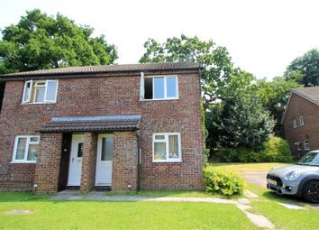 Thumbnail 1 bed flat for sale in 28 St Brides Gardens, Newport