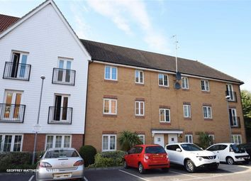 2 bed flat for sale in Bromley Close, East Road, Harlow, Essex CM20