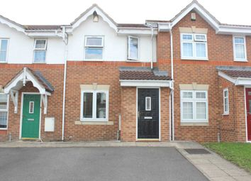 Thumbnail 2 bed detached house for sale in Hutchins Road, Thamesmead