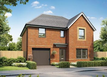 """Thumbnail 4 bed detached house for sale in """"Ripon"""" at Highfield Lane, Rotherham"""
