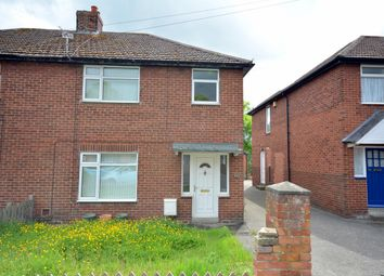 Thumbnail 2 bed detached house to rent in Salisbury Place, Bishop Auckland