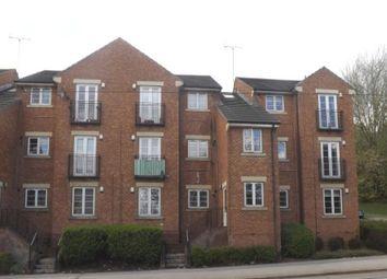 Thumbnail 2 bed flat to rent in Langsett Road, Hillsborough