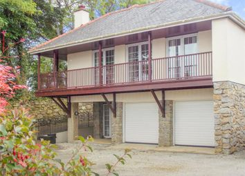 Thumbnail 3 bed link-detached house for sale in The Courtyard, Kernick Park, Penryn