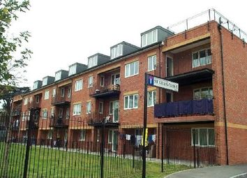 Thumbnail 2 bed flat to rent in St. Giles Close, Heston, Hounslow