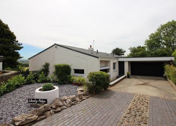 Thumbnail 4 bedroom detached bungalow for sale in 1, Greenbank Crescent, Glassford
