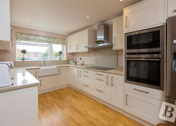 Thumbnail 3 bed terraced house for sale in Queensland Crescent, Chelmsford, Essex
