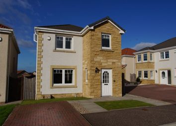Thumbnail 3 bed detached house for sale in Rosemount Grove, Leven