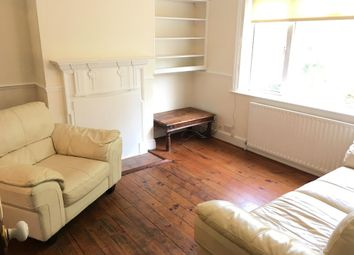 Thumbnail 2 bed end terrace house to rent in South Ealing Road Area, Ealing