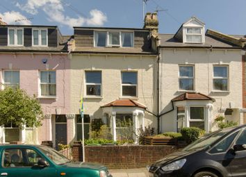 Thumbnail 3 bed flat to rent in Crescent Road, Alexandra Park