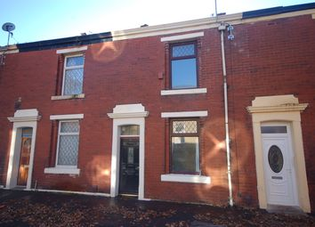 Thumbnail 2 bedroom terraced house to rent in Agnes Street, Blackburn