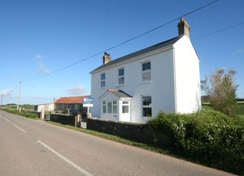Thumbnail 4 bed property to rent in Mount Hawke, Truro