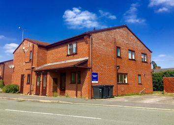 Thumbnail 2 bedroom flat to rent in Foxes Close, Mancot, Deeside