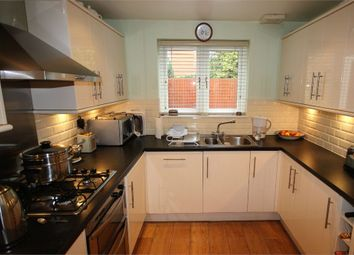 Thumbnail 2 bed flat to rent in Lavender Hill, Enfield, Middlesex