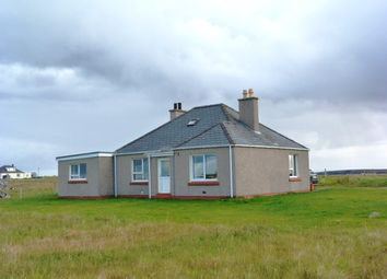 Thumbnail 3 bed detached bungalow for sale in 10 South Bragar, Isle Fo Lewis