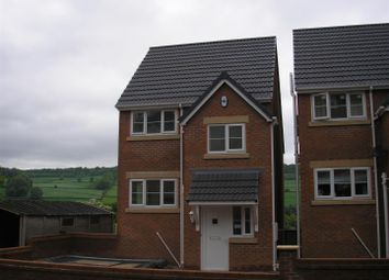 Thumbnail 3 bed detached house to rent in Becksitch Lane, Belper