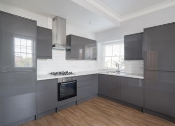Thumbnail 1 bed flat to rent in Flat 6, 162 Church Path, Deal