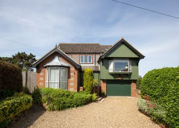 Thumbnail 4 bed cottage for sale in Norton Street, Burnham Norton, King's Lynn
