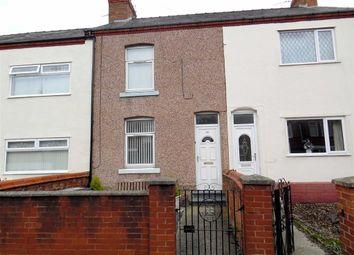Thumbnail 2 bed terraced house for sale in Bridge Street, Shotton, Deesideshotton, Flintshire