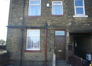 Thumbnail 2 bed property to rent in Beacon Road, Horton Bank Top