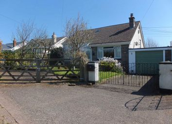 Thumbnail 2 bed bungalow for sale in Zeal Monachorum, Crediton