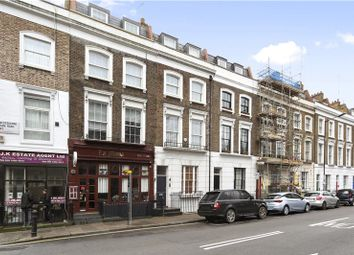 Thumbnail 2 bed maisonette to rent in Westbourne Park Road, London