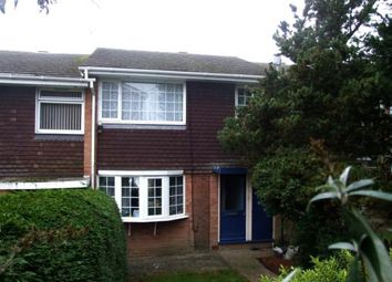 Thumbnail 3 bedroom terraced house to rent in Barrie Road, Farnham