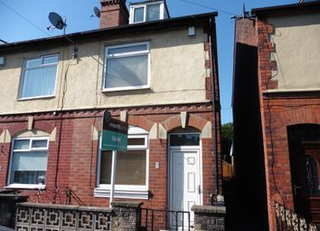 Thumbnail 3 bed end terrace house to rent in Eskdale Road, Hillsborough
