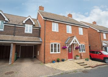 4 bed property for sale in Denmead, Waterlooville PO7