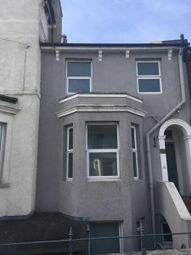 Thumbnail 1 bed flat to rent in St. Michaels Street, Folkestone